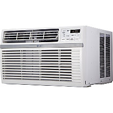 LG 10000 BTU Window Air Conditioner