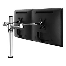 Atdec Visidec Dual screen Monitor Arm