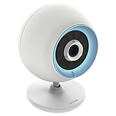D Link mydlink Network Camera Color