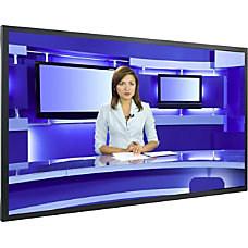 Planar EP4650 SDI Large Format Display