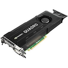 Lenovo Quadro K5000 Graphic Card 4