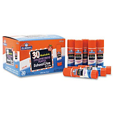 Elmers School Glue Stick 150 lb