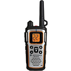 Motorola Talkabout MU354R Two way Radio