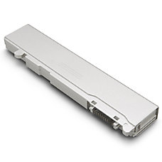 Toshiba Lithium Ion Notebook Battery