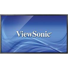 Viewsonic Professional CDP4262 L Digital Signage