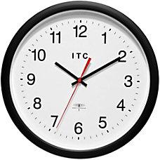 Infinity Instruments Radio Control Atomic Clock