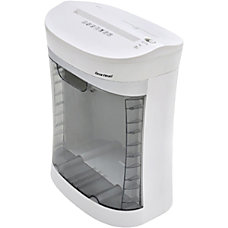 Gear Head HomeOffice Cross Cut Shredder