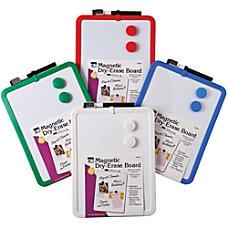 Charles Leonard Magnetic Dry Erase Boards