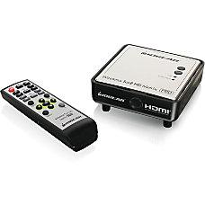 IOGEAR Video Console