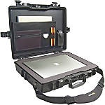 Pelican 1495 Notebook Case with Foam
