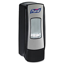 Purell ChromeBlack ADX 7 Foam Soap