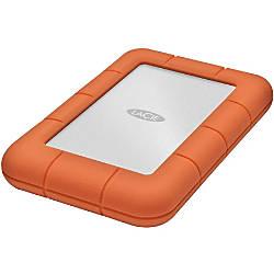 LaCie Rugged Mini LAC9000298 2 TB