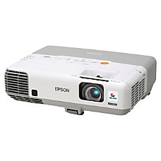 Epson PowerLite 935W LCD Projector 720p