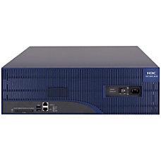HP A MSR30 60 POE Multi