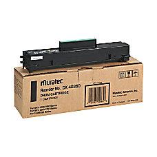 Muratec DK40360 Laser Fax Toner Drum