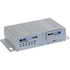 Multi Tech MultiModem MTCBA G2 Radio