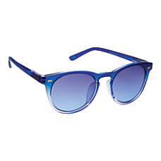 SOL Classic Sunglasses Bright Colors Assorted