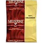 Folgers Millstone Ground Premium Coffee Caffeinated