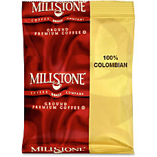 Folgers Millstone Ground Premium Coffee Caffeinated