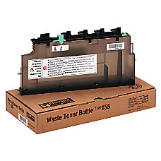Ricoh 420131 Waste Toner Bottle