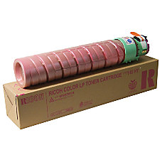 Ricoh 888310 High Yield Magenta Toner