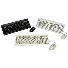 Keytronic TAG A LONG P2 Keyboard