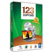 123CopyDVD Basic 2013 Download Version
