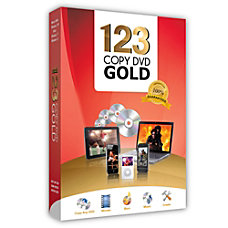 123CopyDVD Gold 2013 Download Version