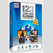 123CopyDVD Platinum 2013 Download Version