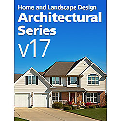 Punch home and landscape design architectural series v17 for Punch home landscape design with nexgen technology