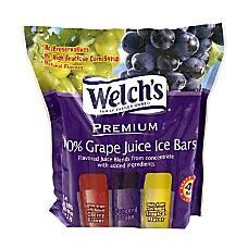 Welchs Grape Juice Ice Bars 2