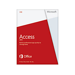 microsoft office access 2013 for windows download by