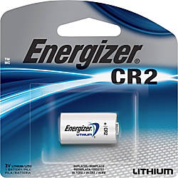 Energizer CR2 e2 3 Volt Photo