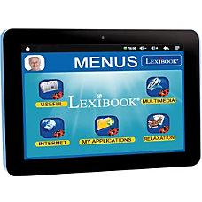 Lexibook Tablet Serenity for Seniors