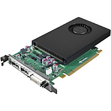 Lenovo Quadro K2000 Graphic Card 2