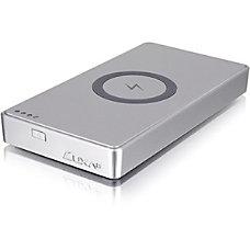 LUXA2 TX P1 5000mAh Wireless Charging