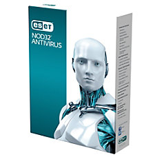 ESET NOD32 Antivirus 2016 For PCs