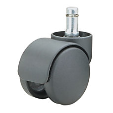 Master Caster Safety Series Casters Hard