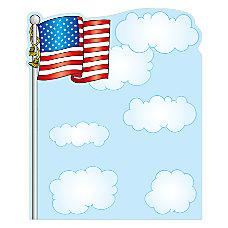 Scholastic Die Cut Note Pad US