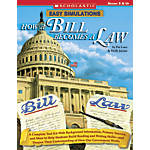 Scholastic Easy Simulations How a Bill