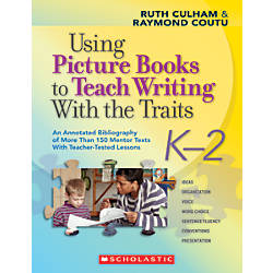 Scholastic Using Picture Books To Teach