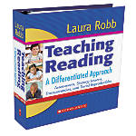 Scholastic Teaching Reading A Differentiated Approach