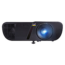 Viewsonic LightStream PJD5255 3D Ready DLP