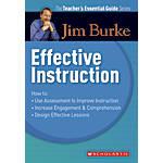 Scholastic The Teachers Essential Guide Series