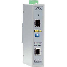 Allied Telesis 2 Port Gigabit Ethernet