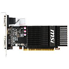 MSI R6450 2GD3HLP Radeon HD 6450