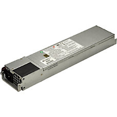Supermicro PWS 1K21P 1R Redundant AC