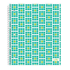 Office Depot Brand Fashion Stellar Notebook
