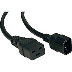Tripp Lite 4ft Power Cord Extension
