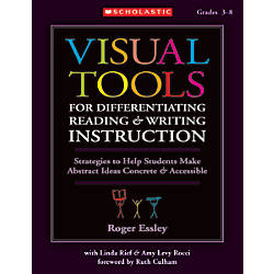 Scholastic Visual Tools For Differentiating Reading